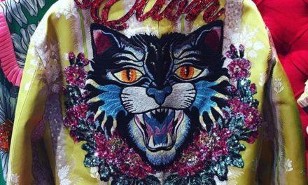 Gucci ще прави костюмите за концертите на Elton John