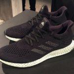 Adidas направиха маратонки с подметка изработена от кислород
