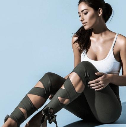 Не пропускайте и тези упражнения за красиви крака