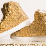 Красивите Nike Air Jordans – спорт показан в много лукс
