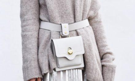 Не пропускайте и тази година – тренд са чантите на кръста