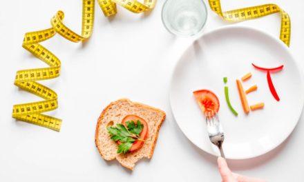 Много ефективна зимна диета