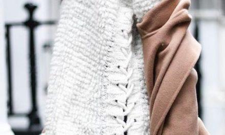 Задължителните модни тенденции за зима 2018 г.