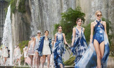 Chanel – пролет 2018 г.
