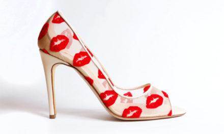 Rupert Sanderson – творецът на красиви обувки