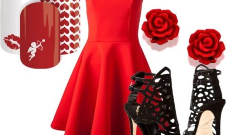 Още предложения за Свети Валентин: Code red за празника