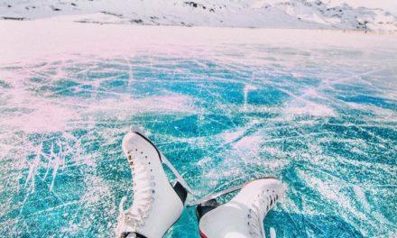 Най – ефективните спортове през зимата