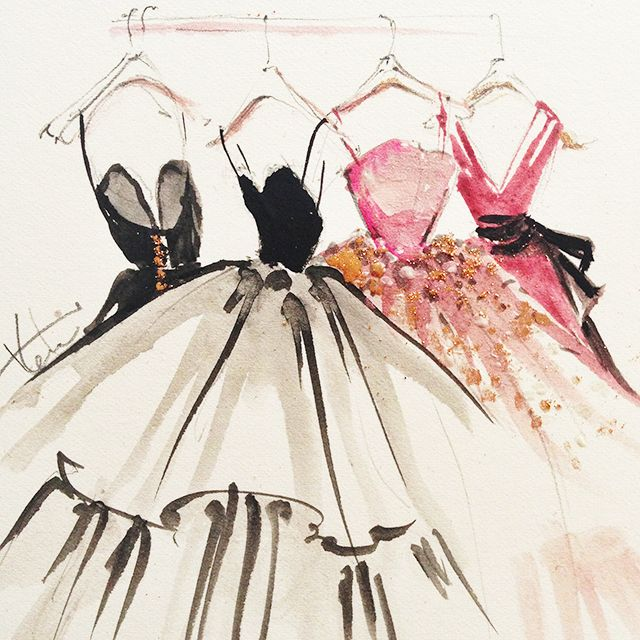 51e6f684e8801d5a334925eb5edd4b38-fashion-drawings-fashion-illustrations