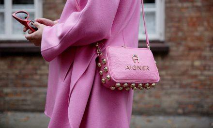 Най – модерните чанти за пролетта