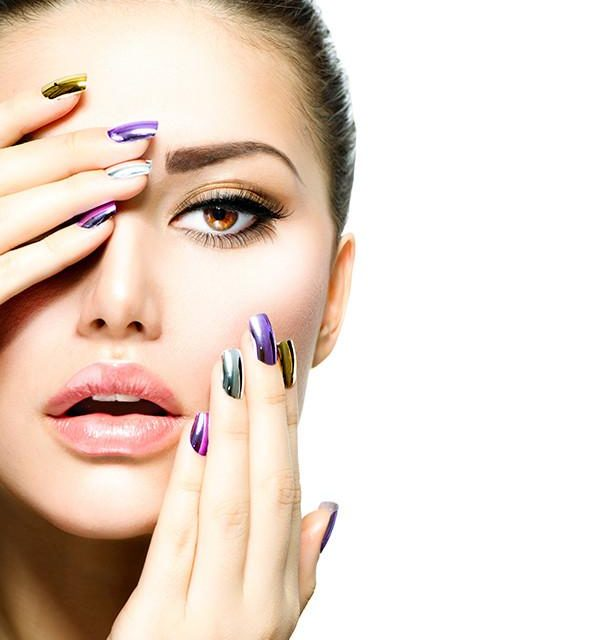Правилната beauty формула за красота