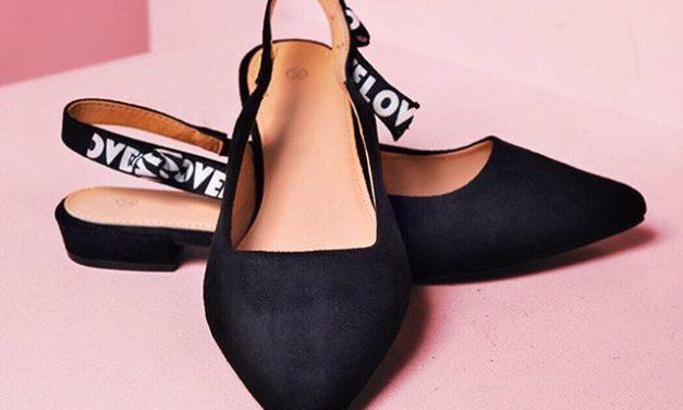 За пролетта и лятото не пропускайте и тези много удобни сандали