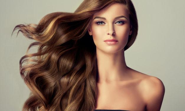 Тенденции в косата за пролетта