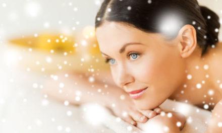 Защо масажът е най – подходящ през зимата