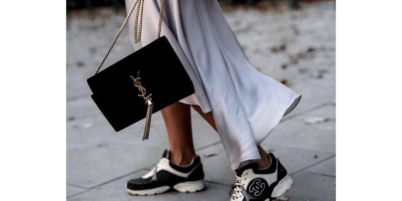 Колаборацията между Chanel и Louis Vuitton е за новите спортни модели