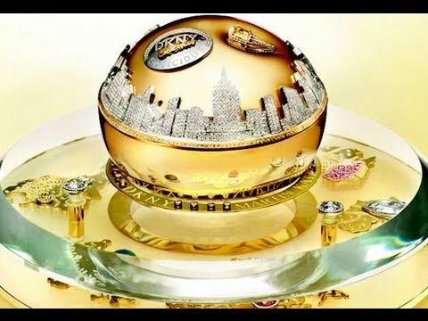 Луксозни аромати: едни от най – скъпите парфюми в света