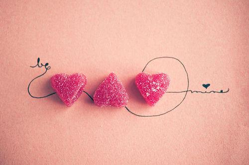 7 любовни цитати път към щастието