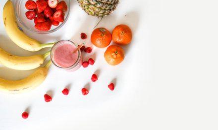 Храни за бърз метаболизъм