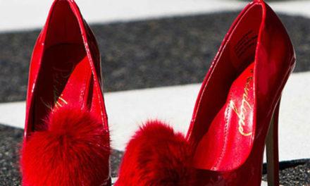 Hot red for the spring – не пропускайте за този нов сезон доматеното червено