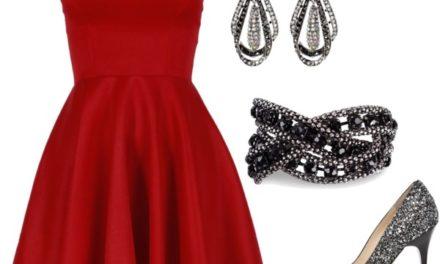Модни трендове за Свети Валентин