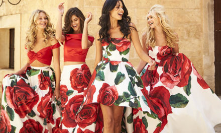 Fashion Steps ви честити 8-ми Март