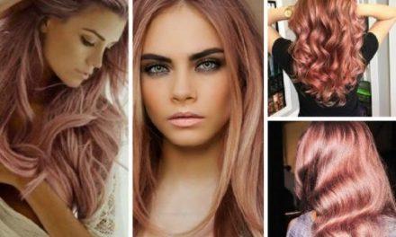 Ето как правилно да поддържаме косата си