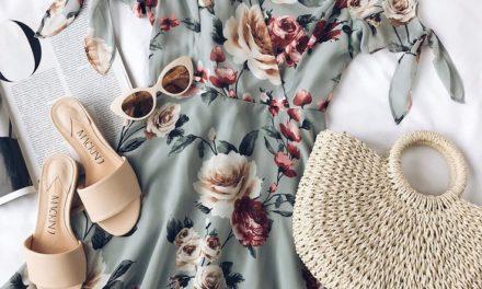 Кои рокли ще са модерни през пролетта