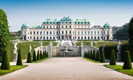 За месец март пътуваме до Австрия