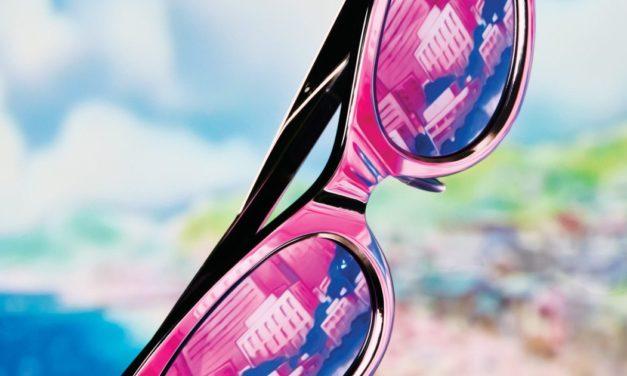 Какви очила да си купим пред старта на новия сезон