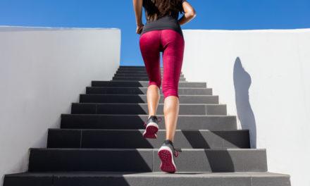 Много ефективни упражнения без уреди