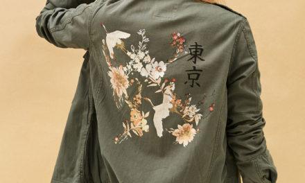 Нов цвят за якетата за новия сезон