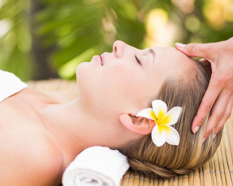 Много ефикасни масажи за лице