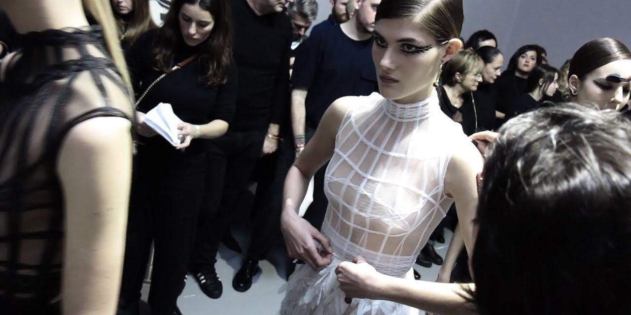 Модният диктатор – Christian Dior