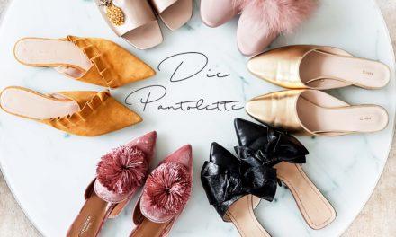 Чехлите с ниска подметка и красиви украси са много модерни през топлия сезон