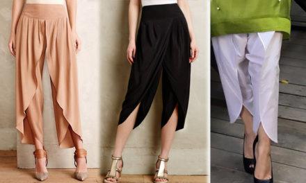 За тази пролет бъде много модерни с дънки и панталони в Tulip – Cut
