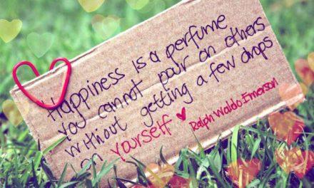 Как може винаги да сме щастливи