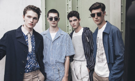 Nino Cerruti – лукс, стил и неповторима класа