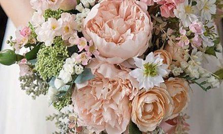 Още сватбени тeнденции за тази пролет и лято