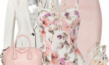За тази пролет носете нежните пастелни цветове и в офиса