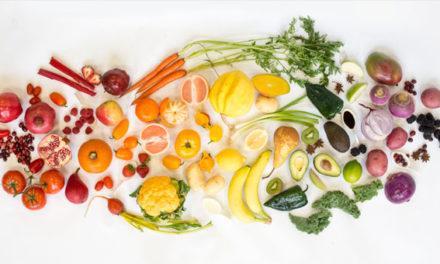 Полезни храни богати на витамини