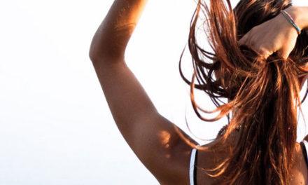 Как да спасим косата си ако е дехидратирана