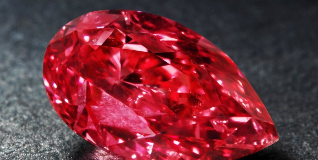 Едни от най – впечатляващите диаманти в света