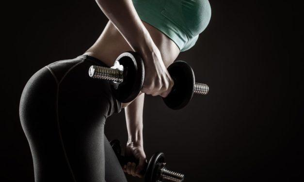 Много ефикасни упражнения за стегнато тяло