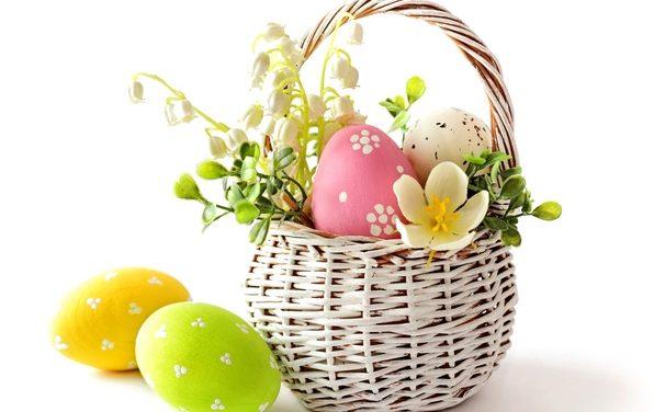 Красиви яйца за Великден днес на Велики четвъртък