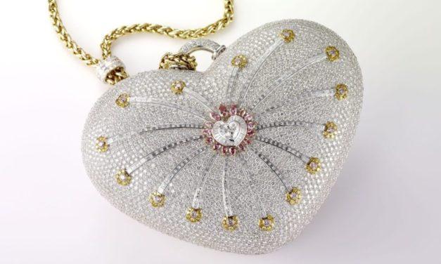 Най – скъпата чанта в света