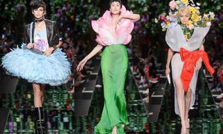 10 модни мисли на великите в модата