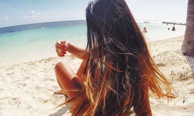 Как да подготвим косата си за лятото