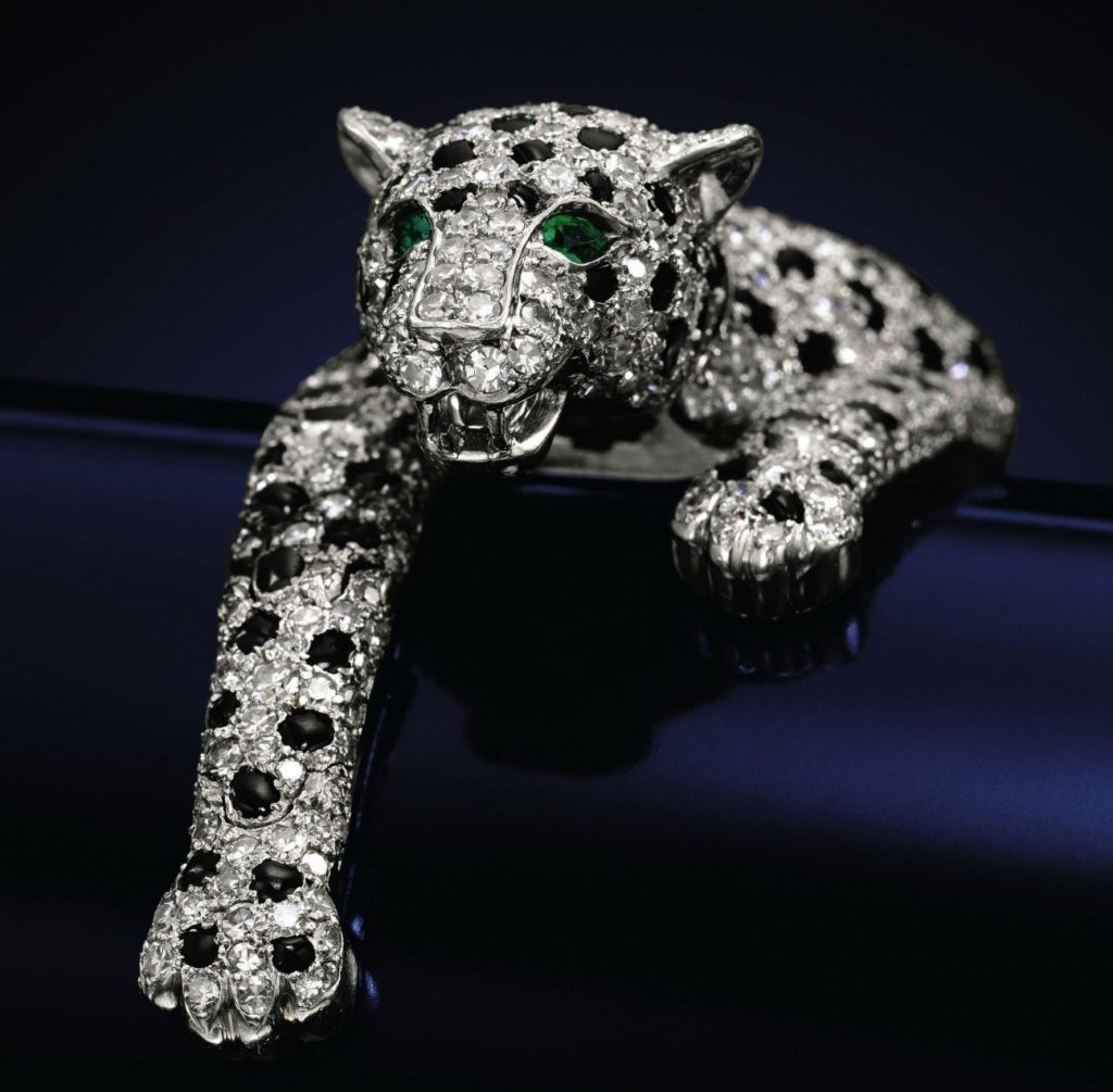 dkdkdkdkdkdexpensive-pieces-of-jewellery-bracelet-in-the-wonderful-panther-form