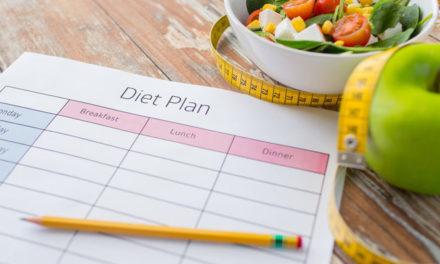 Диета за бърз метаболизъм