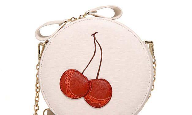 Малките кръгли чанти – аксесоар за месец май