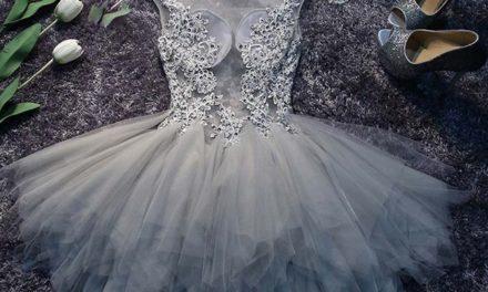 Три предложения за най – красивата абитуренска рокля